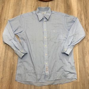 VINTAGE CHRISTIAN DIOR BUTTON-UP SHIRT